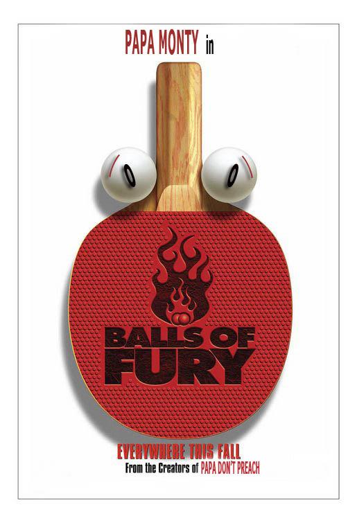 Balls of fury free online movie