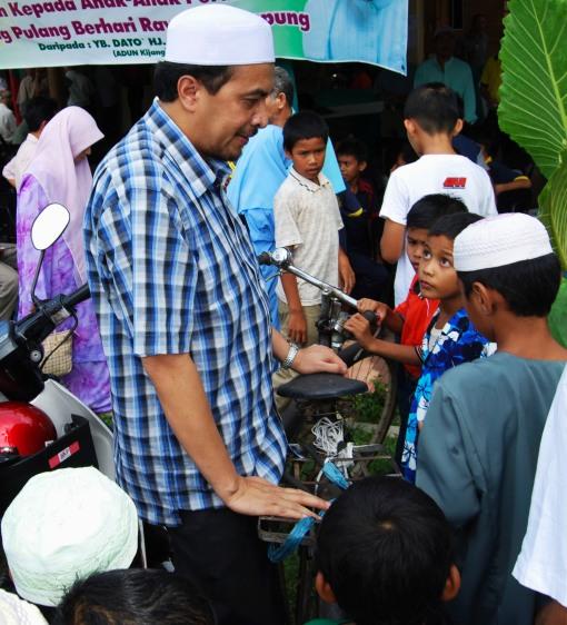 Husam 0490Kijang Open House