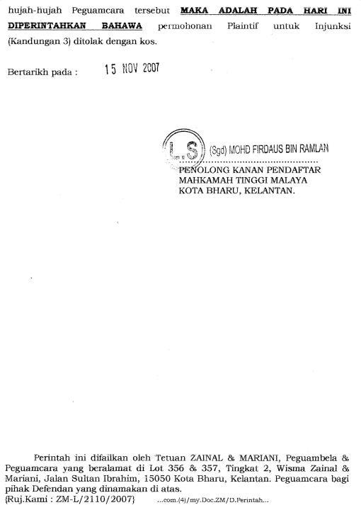 notis perintah page 2 of 2
