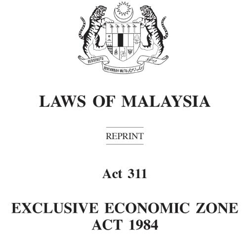 EEZ Act - header