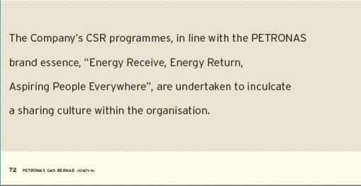 Energy receive