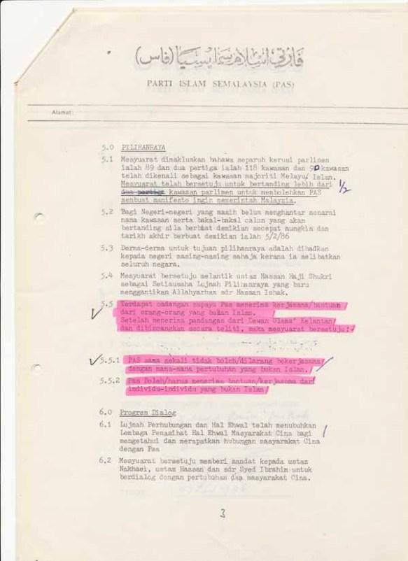 Perjanjian Syaitan   Kickdefella