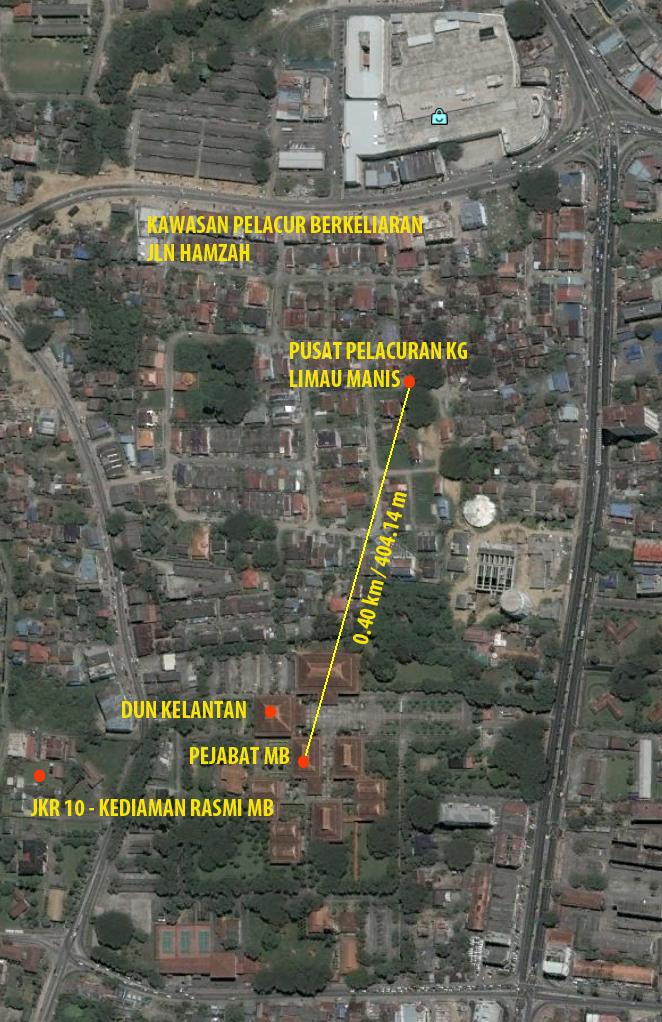 Pelacur Di Jakarta