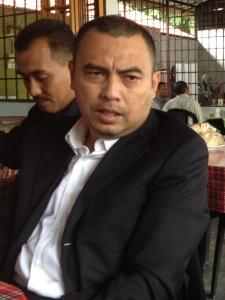 Peguam Nor Azli Ahmed