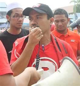Nazri Deraman, Pengurus Bandar Baru Tunjung anak syarikat Kerajaan PAS Kelantan dan Pengerusi NGO R.