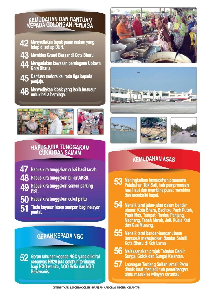 57 Janji BN Page 4