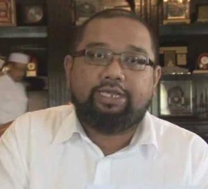 Peguam Hisham Fauzi, kerap juga mewakili Kes yang melibatkan Kerajaan Negeri Kelantan dan Husam