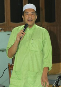 Husam Di Kuala Besut