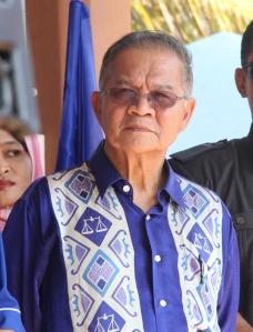 Datuk Wan Zakaria Wan Abdul Rahman